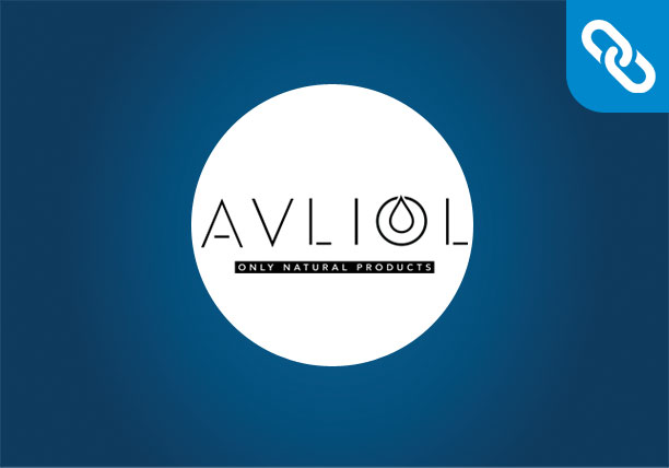 E-shop development | Natural Products | Avliol