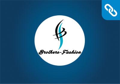Κατασκευή e-shop | Brothers-Fashion - e-Shop με ανδρικά και γυναικεία ρούχα