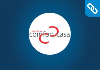 Κατασκευή Ιστοσελίδας | Comfort Casa | Χονδρικό & Λιανικό Εμπόριο Επίπλων
