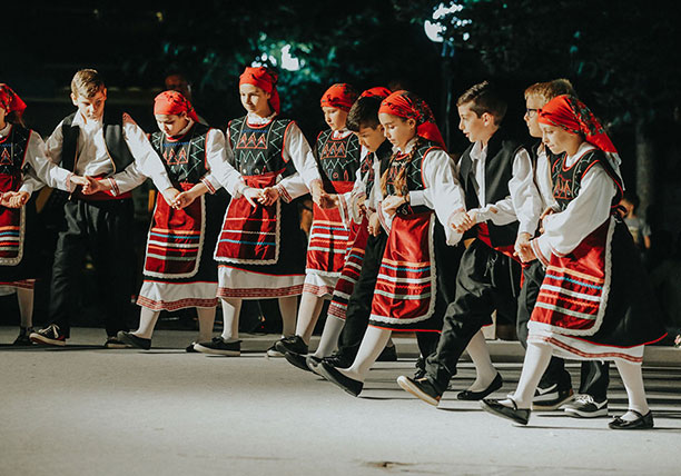 "Website Development | ""Dimitra"" Educational Folklore Association"