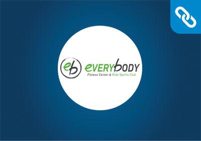 Κατασκευή Ιστοσελίδας | EveryBody Fitness Center & Kids Sports Club