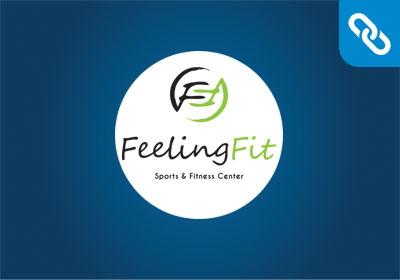 Κατασκευή Ιστοσελίδας | Feeling Fit | Γυμναστήριο - Sports & Fitness Center