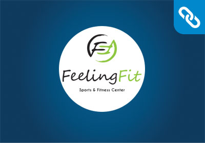 Feeling Fit | Logo Design