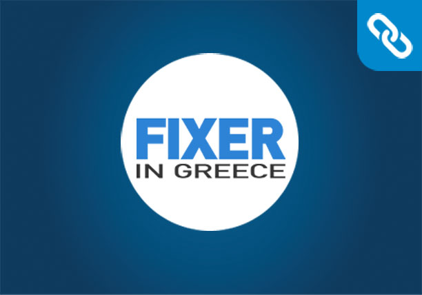 Website Development | FIXER IN GREECE