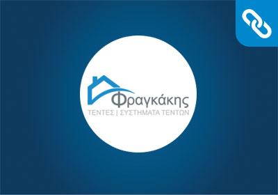 Κατασκευή Ιστοσελίδας | Φραγκάκης Δ. Αστέριος | Τέντες - Συστήματα Σκίασης