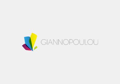 Γιαννοπούλου Δ. και Σια EΕ | Σχεδιασμός λογοτύπου