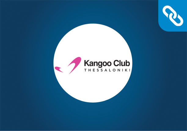 Website Development | Kangoo Jumps Thessaloniki
