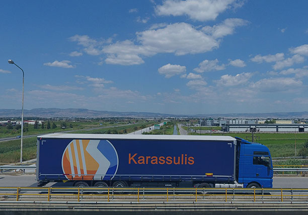 Website Development | International Transports