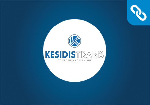Website Development | Kesidis Trans