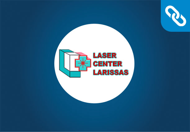 Website Development | Laser Center Larissas