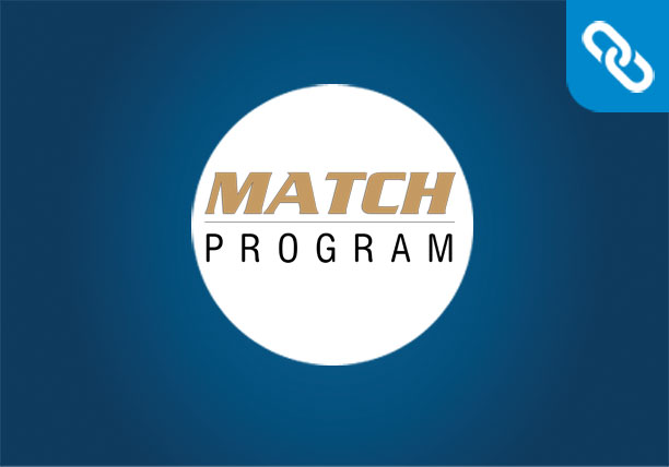 Website Development | Match Program App