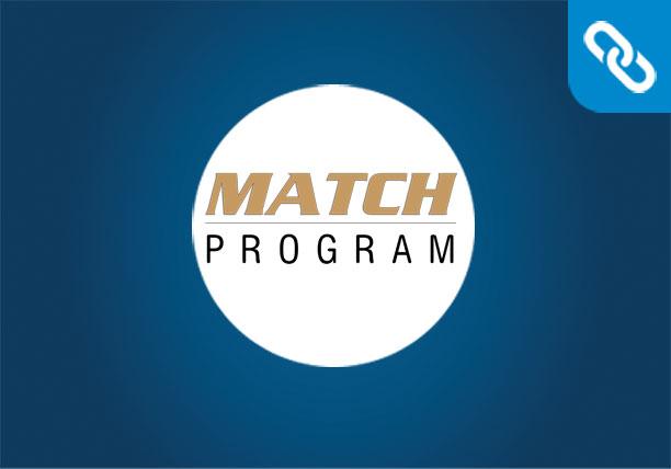 Website Development | Match Program App