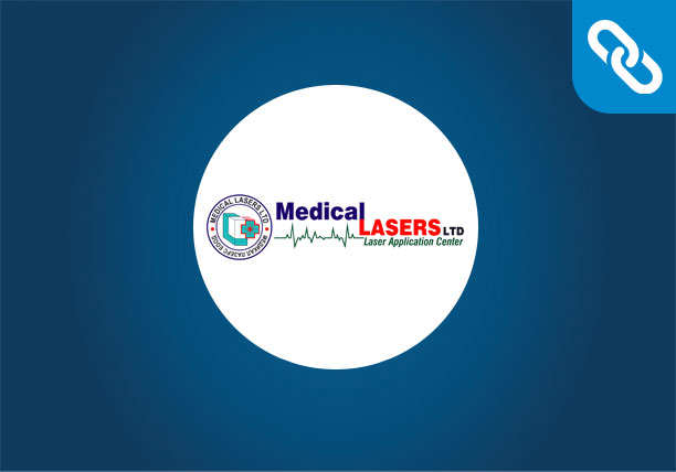 Website Development | Medical Laser