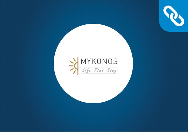 Website Development | Holiday Apartments Mykonos | Life Time Stay Mykonos