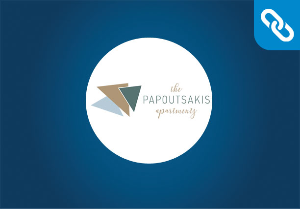 Website Development | The Papoutsakis Apartments
