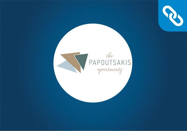 Κατασκευή Ιστοσελίδας | The Papoutsakis Apartments