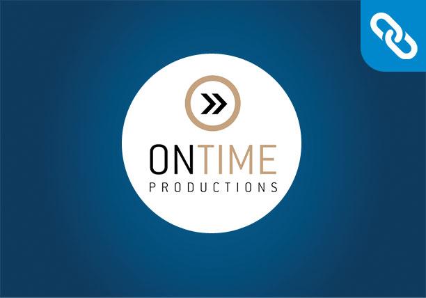 Κατασκευή Ιστοσελίδας | On time productions