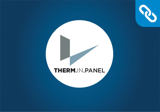Website Development | Polyurethane panels | THERM.IN.PANEL