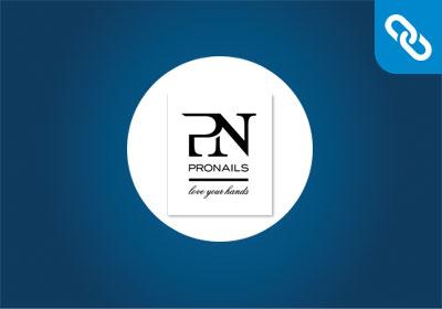Κατασκευή e-shop | Pronails - Επαγγελματικά Προϊόντα Περιποίησης Νυχιών