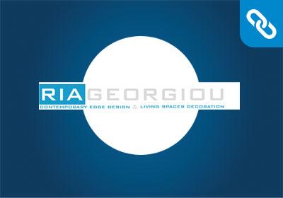 Κατασκευή Ιστοσελίδας | Ρια Γεωργίου | Διακοσμήσεις Εσωτερικών Χώρων