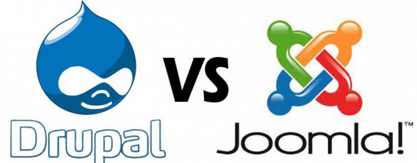 Γιατί να μετατρέψετε την ιστοσελίδα σας από Joomla σε Drupal;