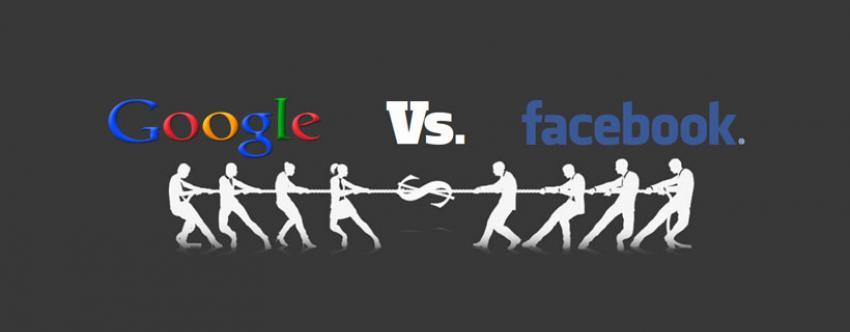 Το Facebook πετυχαίνει εκεί που θα έπρεπε να κυριαρχεί η Google!