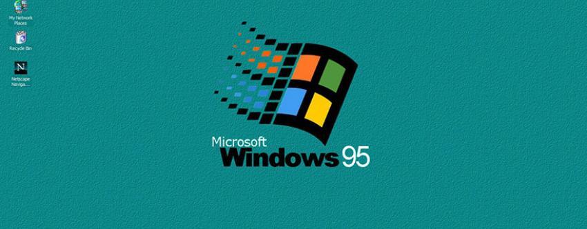 Πώς αντιδρούν έφηβοι που έρχονται για πρώτη φορά σε επαφή με τα windows 95; (βίντεο)