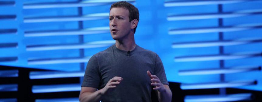 Το Facebook εξετάζει τρόπους καταπολέμησης των πλαστών ειδήσεων, λέει ο Mark Zuckerberg