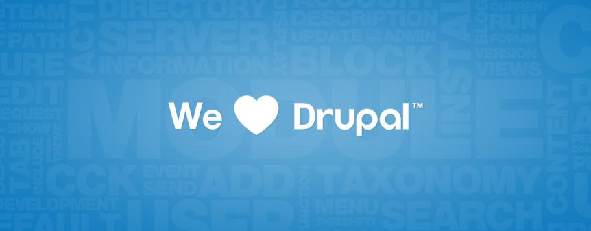 Drupal CMS & Istology Web & Marketing Solutions. Αυτό θα πει αποκλειστικότητα...