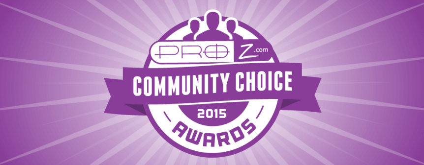 3η θέση για το InGreek Translations στα ProZ.com community choice awards 2015