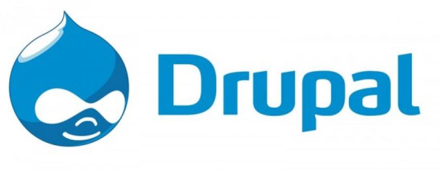Το Drupal ξεπέρασε το 1.000.000 websites