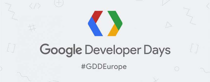 Google Developer Days: Για πρώτη φορά και στην Ευρώπη