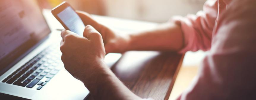 Αυξάνεται ο τζίρος της διαφήμισης στα social media