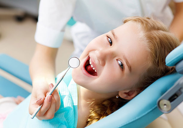 Website Development | Pediatric dentist | Teeth Time Clinic