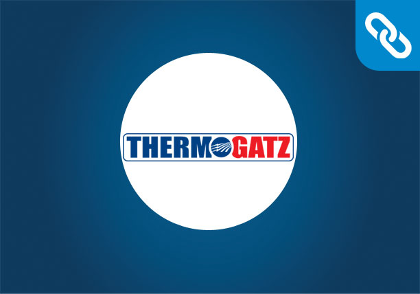 Website Development | Gas Appliances | Heating | Thermogatz