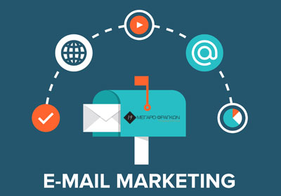 Email Marketing | ThessOffice | Real Estate Management