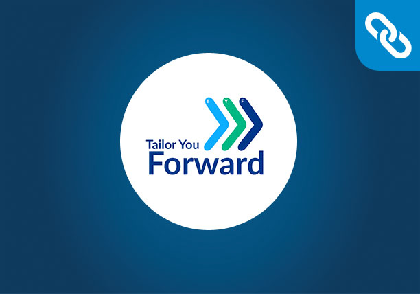 Website Development | Tailor you forward | Logistics